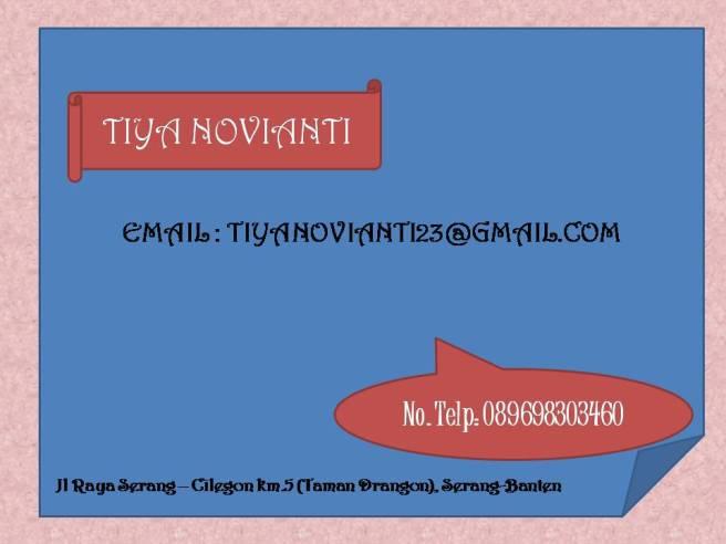 Tiya novianti 41116053 judul situs test ccuart Image collections